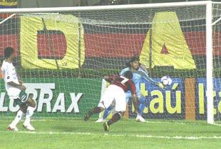Vitória x Goiás