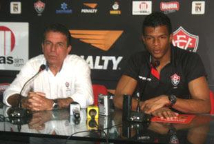 Ricardo Silva e Viáfara