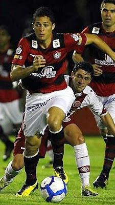 Anderson Martins - EC Vitória