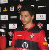 Renan Oliveira - EC Vitória