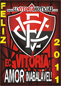 EC Vitória - Feliz 2011