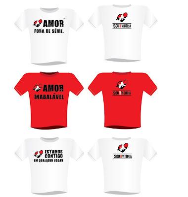 Camisa SMV 2011