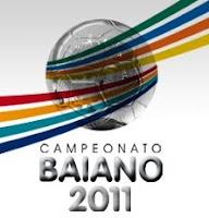 Campeonato Baiano 2011