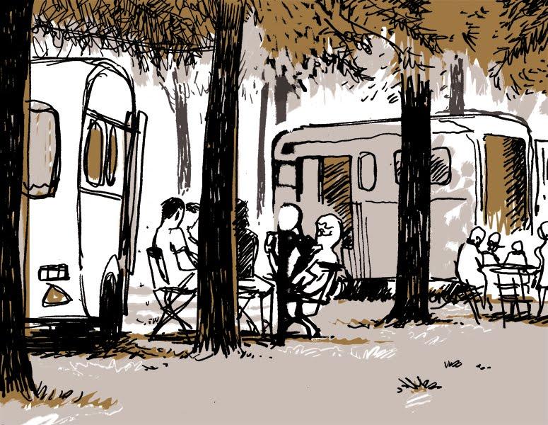 carnet de bord        le blog de julien revenu  07 2010