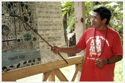 Amazonas Posada Ecotourism Lodge