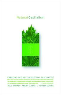 Paul Hawkens Natural Capitalism