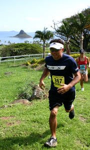 XTERRA Trail Running World Championships