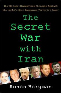 Secret War With Iran