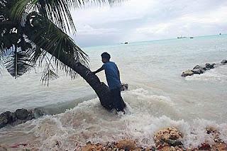 Tegua Island Indigenous Community Climate Change