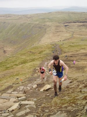 Fell Running in Britian