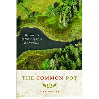 The Common Pot: Recovery of Native American Indian Space in the Northeast