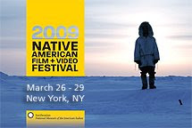 Native American Film Festival