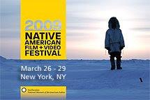Native American Film Festival