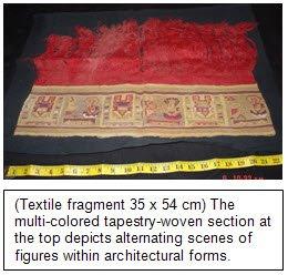 Peruvian Pre-Columbian Cultural Heritage