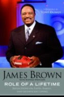 Role of a Lifetime by James Brown