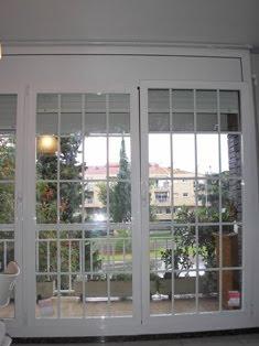 Practicor todo en aluminio clases de ventanas ii for Puertas oscilobatientes