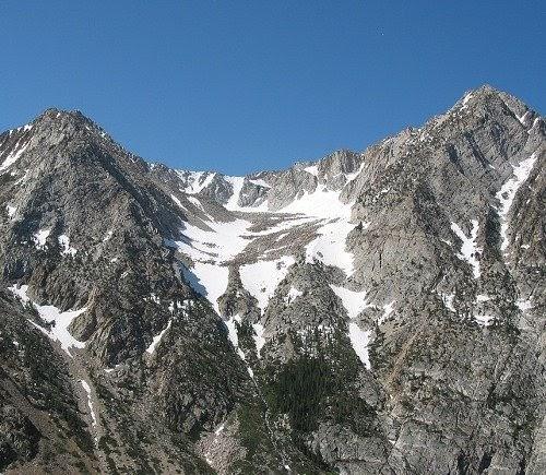 Cspgeography  Extreme Landscapes  Glacial Landforms 1