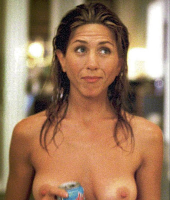 Jennifer Aniston Naked Pictures