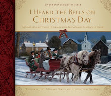 """I Heard The Bells on Christmas Day"""