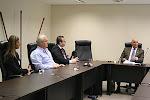 Grupo de Trabalho da OABCred-RS realiza última reunião do ano