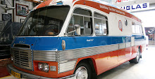 A Garagem de Jay Leno...