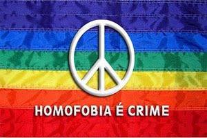NENHUM GAY PEDIU PARA NASCER GAY