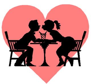 Los novios, el amor, los adolescentes...