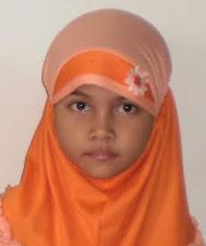 Meena : 6 Tahun