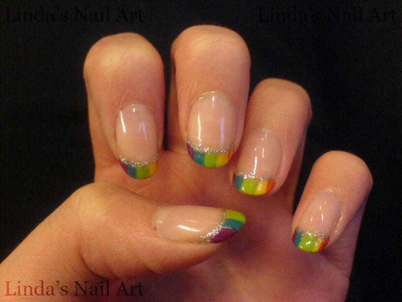 Nail Art stYle On Women: nails art mania