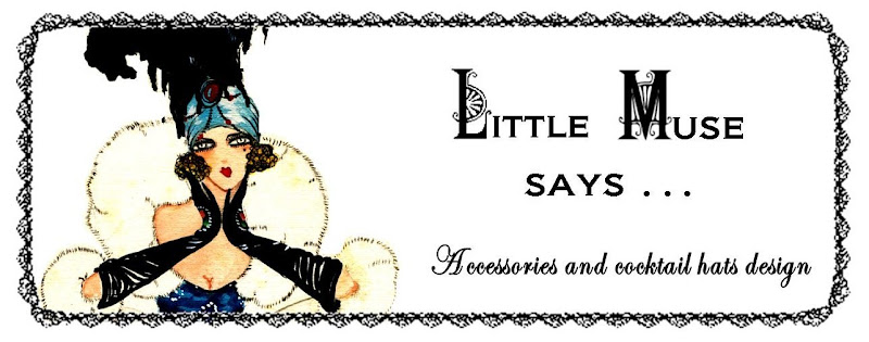 Little Muse says ...