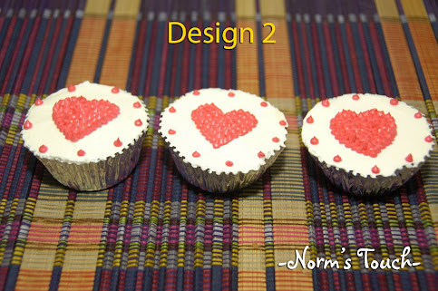 Buttercream Designs