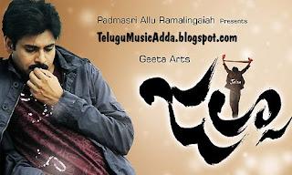 PavanKalyan's Jalsa Telugu Movie Mp3 Songs