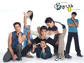 Shankar Boys Telugu Movie Mp3 Songs