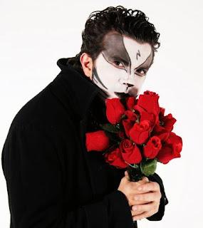 Sugestão de Maquiagem para Teatro