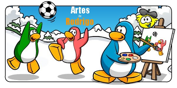 Artes do Rodrigo
