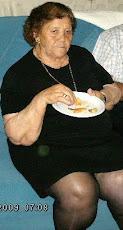 Querida Avó Helena, por mais anos que vivamos no nosso coração estarás sempre presente