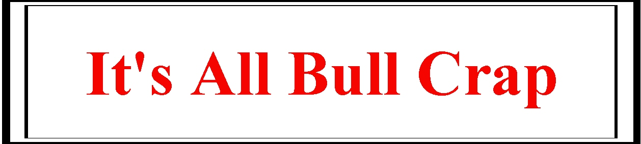 bullcrap