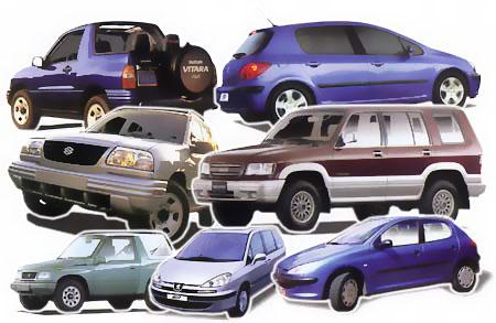 Strategi Membeli Mobil