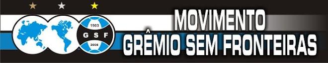 MOVIMENTO GRÊMIO SEM FRONTEIRAS
