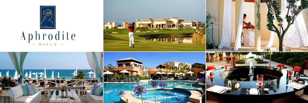 Aphrodite Hills Resort Official Blogspot