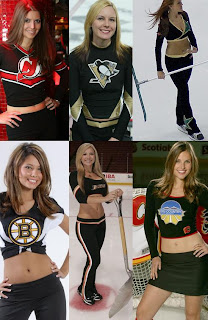 ICE GIRLS!