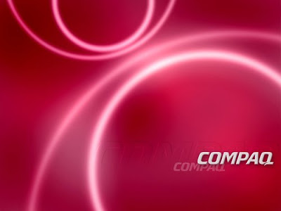 compaq wallpaper widescreen. compaq wallpapers. compaq