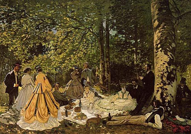[Monet,+Le+Dejuner+Sur+L'Herbe]