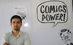 Comics Power..ALWAYS!