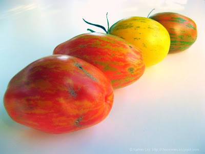 wild boar farms unnamed striped plum tomatoes