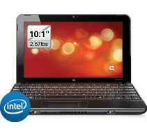 hp netbook