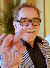 Gabriel García Marques