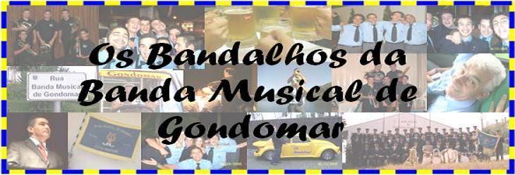 Os Bandalhos da Banda Musical de Gondomar
