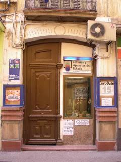 Arquitectura típica Calatayud. Calle Dicenta