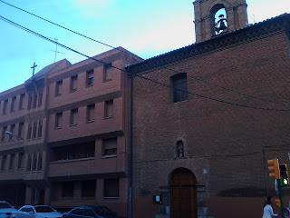 Convento de capuchinas Calatayud